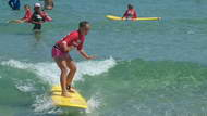 Walkin on Water Surf School